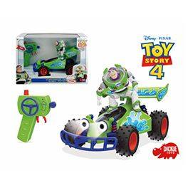 RC Toy story- Buggy amb Buzz 01:18