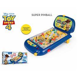 Superpinball Toy Story