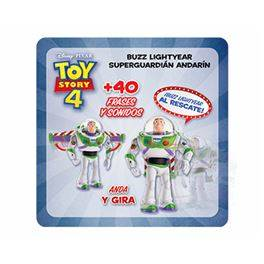 Buzz Lightyear superguardià