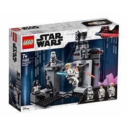 Lego Star Wars - Fugida de l'Estrella de la Mort