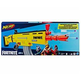 Nerf Fortnite AR