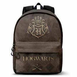 Motxilla Gold Harry Potter
