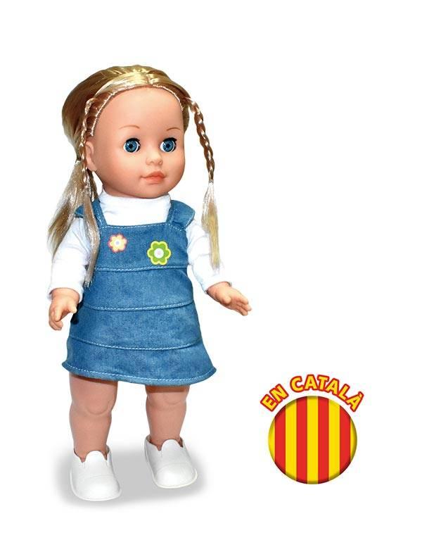 Laia Camina i Canta en català