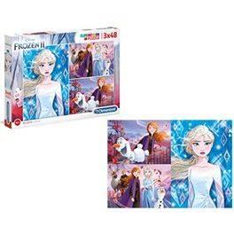 3x48 Frozen 2