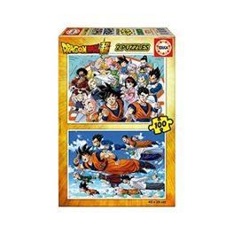 2x100 Dragon Ball