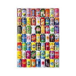 500 Llauna sobre llauna
