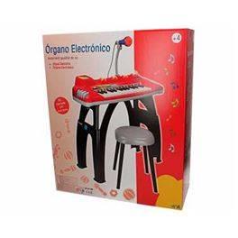 Òrgan elèctric 25 tecles, 5 instruments