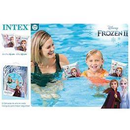 Braçalets 23x15 Frozen 3-6 anys