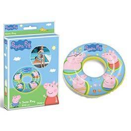 Flotador Peppa Pig