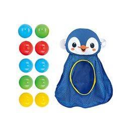 Joc de bany Pingüí