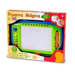 Pizarra mágica