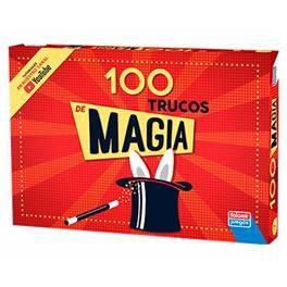 Caixa màgia 100 trucs