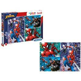 3x48 Spiderman