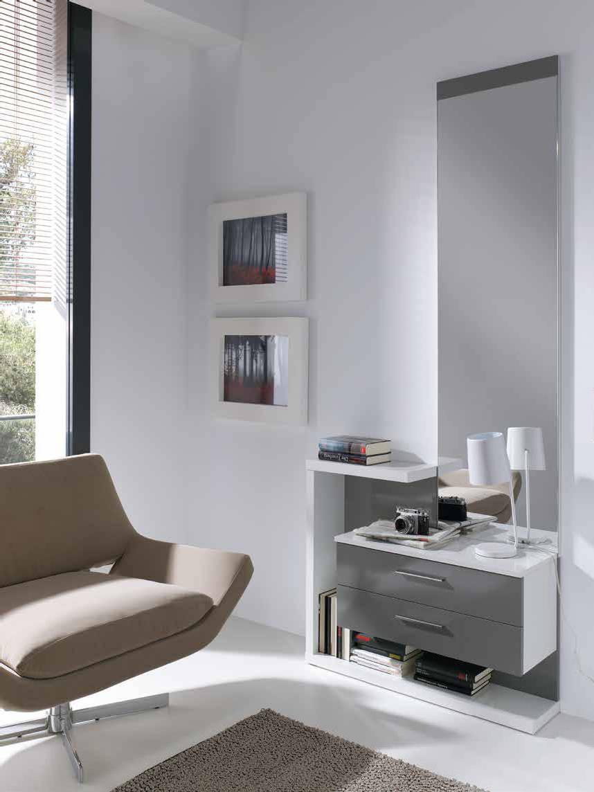 Moderno # Muebles Salvany Teixido