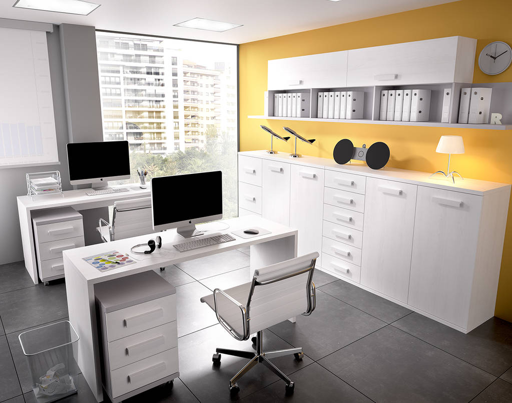 Oficina - despatx