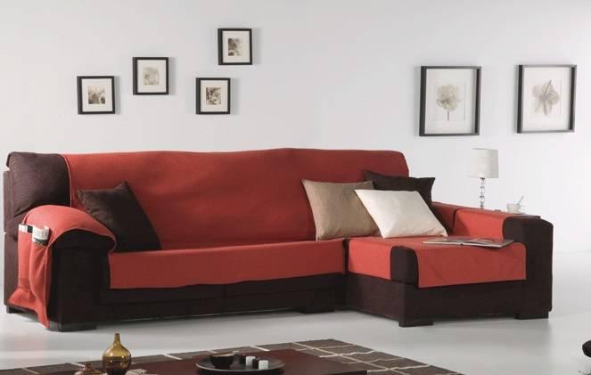 Funda sofá i chaise-longue