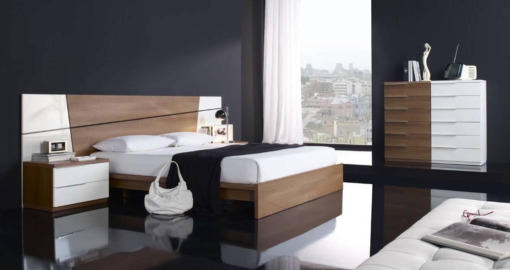 Dormitori amb xifoniers