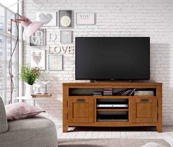 Taula tv vintage