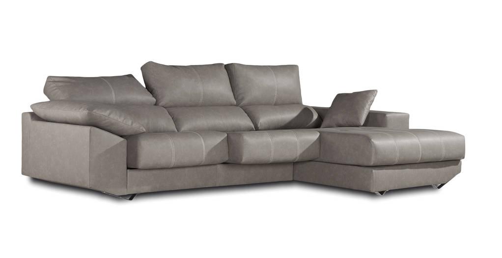 Sofà chaise-longue