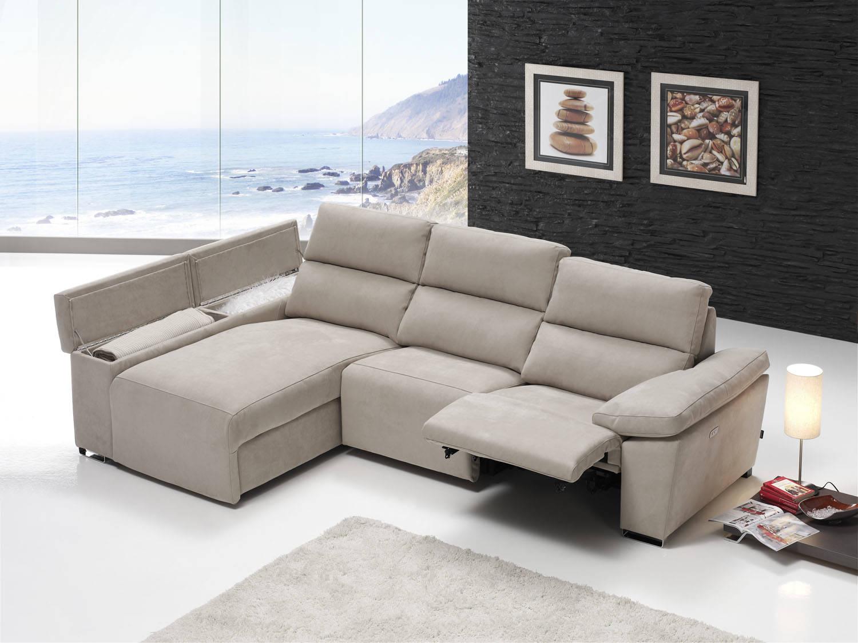 Sof S 3 Y 2 Plazas Relax # Muebles Salvany Teixido