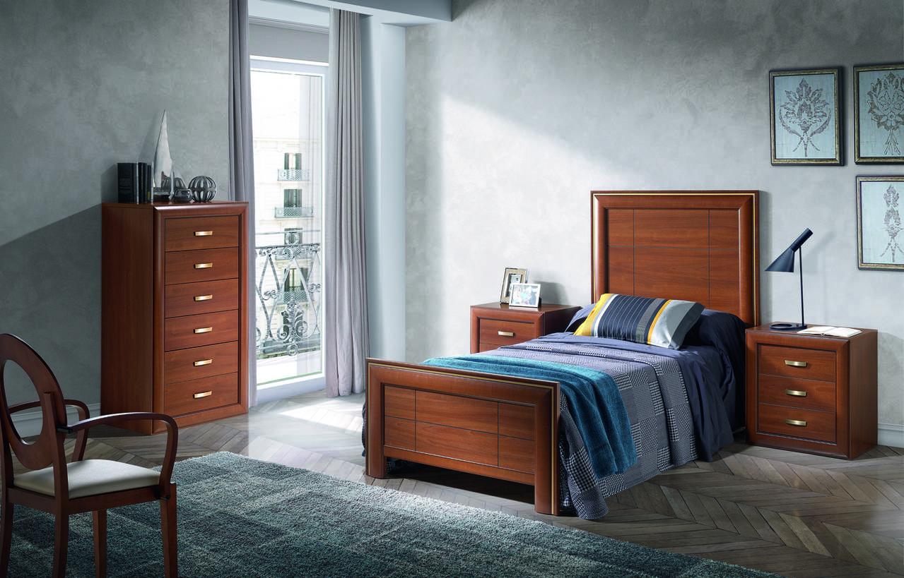 Dormitori per llit de 90cm