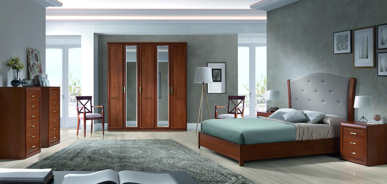 Dormitori amb armari