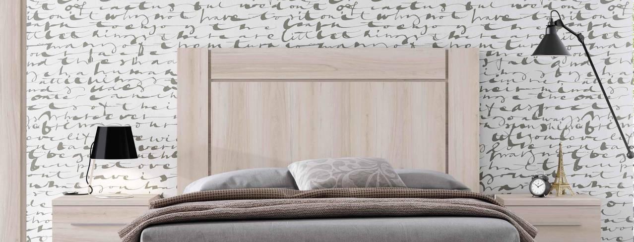Capçal per llit de 135 i 150cm