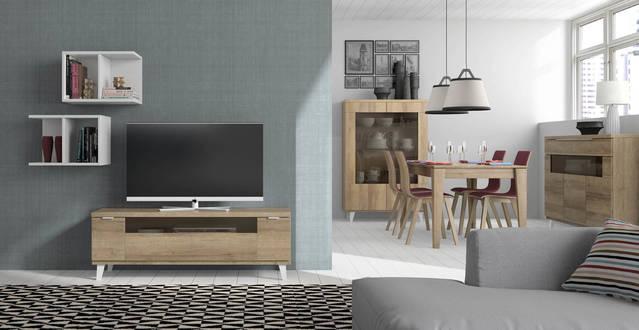 Taula tv de 150cm
