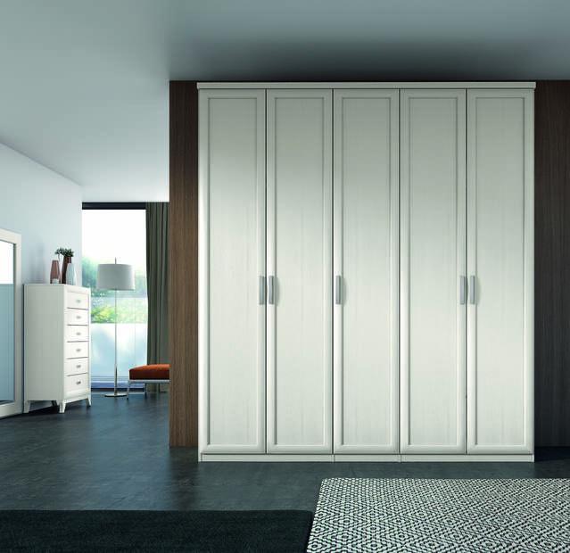 Armari 5 portes