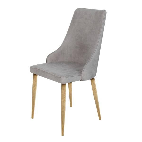 Cadira entapissada