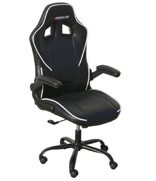 Cadira oficina gaming Warrior