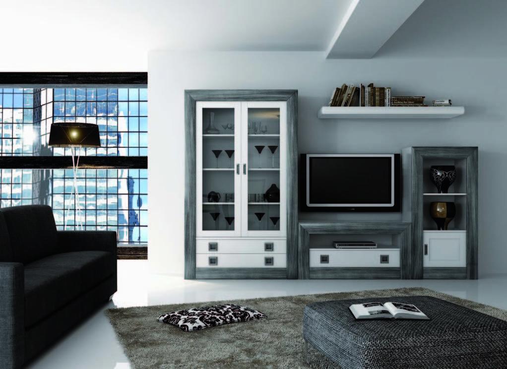 Composició modular de 310cm