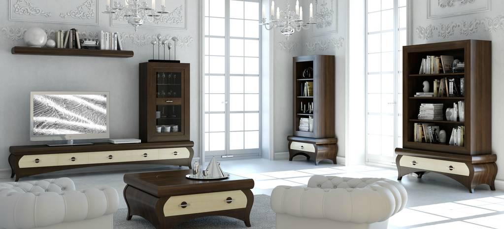 Conjunto salón