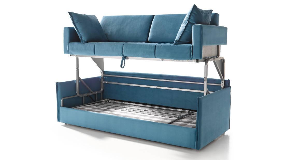 Sofà llit llitera