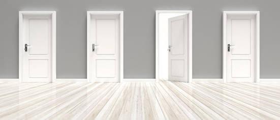 Fustes Montgròs: puertas de madera de gran calidad