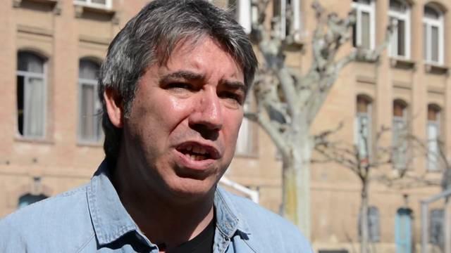 Joan Pifarré s'endú el VIII Memorial Jordi Plens