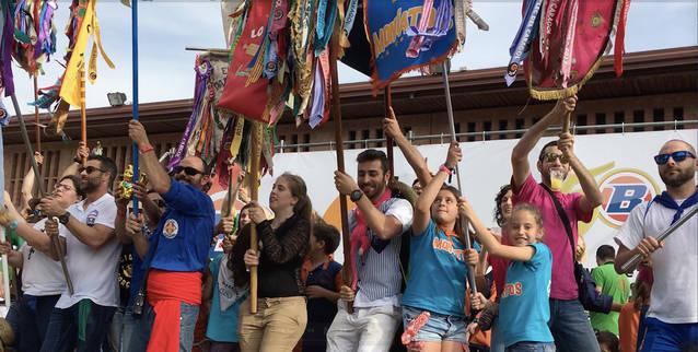 El XXXIX Aplec del Caragol de Lleida s'acomiada amb l'objectiu de ser Festa d'Interès Turístic Internacional