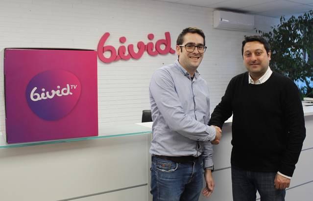 Bivid ampliarà la Wi-fi gratuïta de l'Aplec