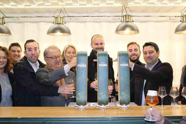 CervisiaLleida cierra con 20.000 visitantes y 40.000 degustaciones de cerveza