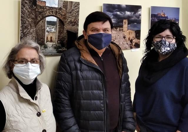 Els Amics de la Foto de Lleida obren la temporada 2021 de la Sala Manolo Calpe de la Fecoll