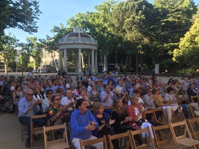 Havaneres per posar punt final a la Setmana Cultural de l'Aplec