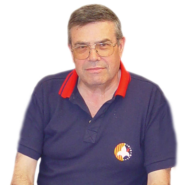 Llorenç Farré: adéu a un home bo que estimava intensament l'Aplec