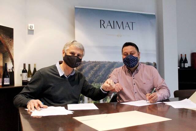 Raimat renova l'aposta per Lleida i patrocina l'Aplec del Caragol