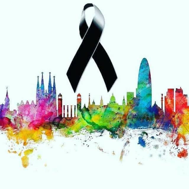 Aran sauve silenci entà condemnar er atentat de Barcelona