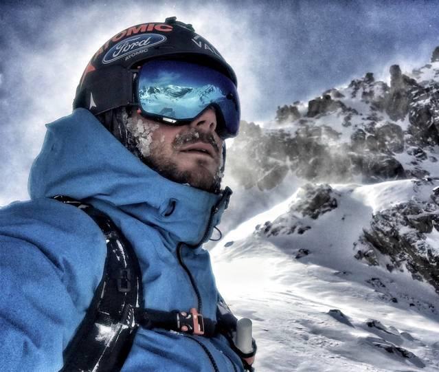 Aymar Navarro, Milhor Esquiaire Europèu der an