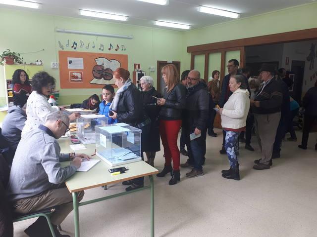 Coes en bèri collègis electoraus aranesi