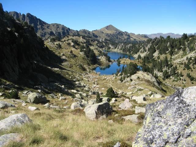 Era Deputacion de Lhèida apòrte 329.000 € ath projècte de Melhora dera accessibilitat entàs espacis naturaus dera Val d'Aran