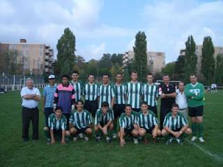 Era UE Bossòst pèrd pera minima en Luishon (1-0)