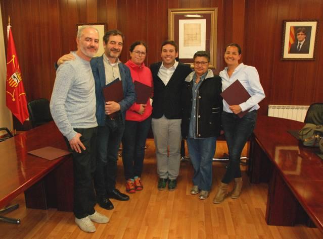 Eth Conselh Generau d'Aran aportarà 7.500€ destinadi as Associacions Esportiues dera Val d'Aran, qu'arreceberàn 1.500€ cadua entar an 2018