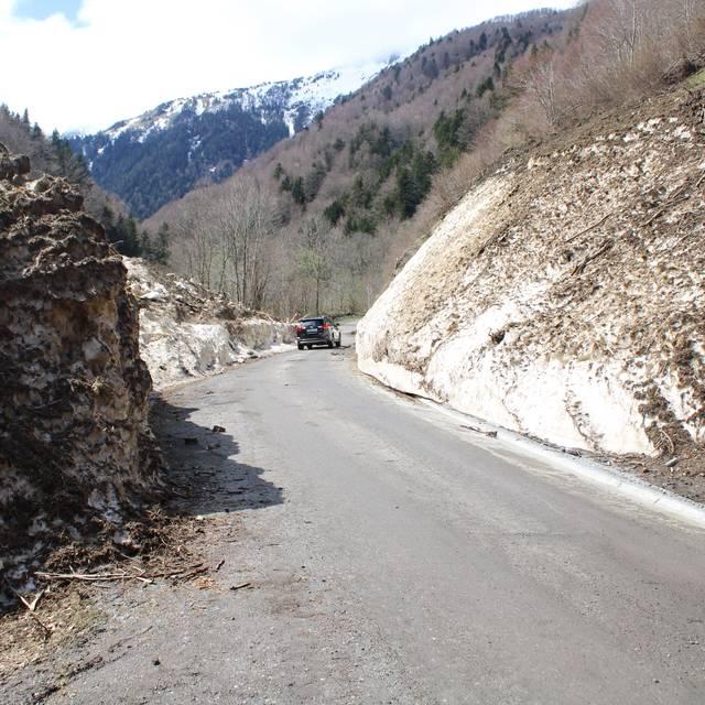 Eth Conselh Generau d'Aran daurís es accèssi as espacis naturaus dera Val d'Aran